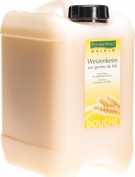 VOGT ORIGIN Weizenkeim Duschbalsam 5 lt
