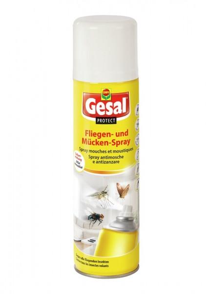 GESAL PROTECT Fliegen-und Mücken-Spray 400 ml