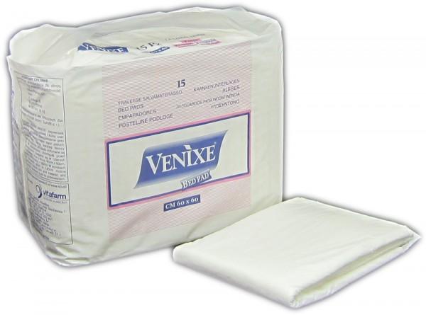 VENIXE BEDPAD Bett Unterlage 80x180cm à 15 Stk.