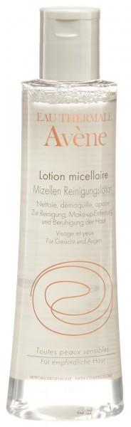 AVENE Mizellen Reinigungslotion Fl 200 ml