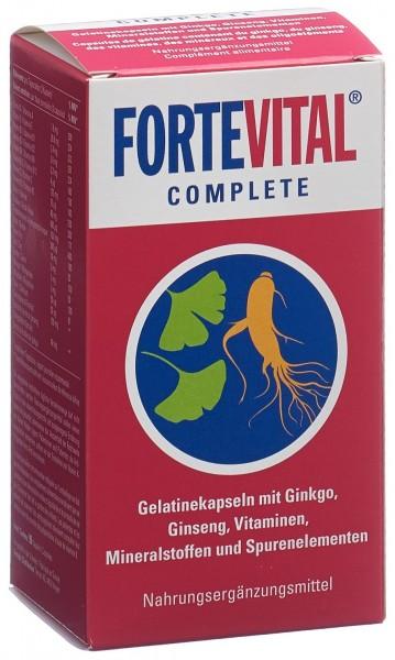 FORTEVITAL complete Kaps Ds 90 Stk