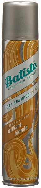 BATISTE Light&Blonde Trockenshampoo 200 ml
