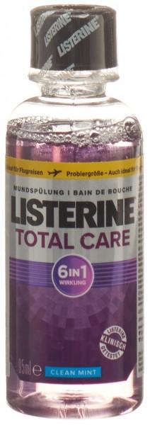 LISTERINE Total Care Mundspülung Fl 95 ml