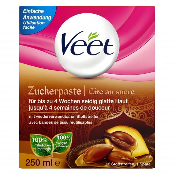 VEET Zuckerpaste 250 ml