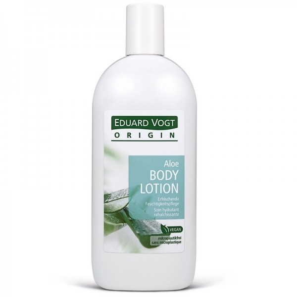 VOGT ORIGIN Aloe Lotion 400 ml