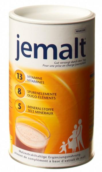 JEMALT 13+13 Plv Ds 900 g