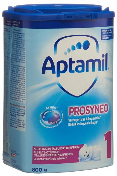 MILUPA Aptamil Prosyneo 1 EaZypack 800 g