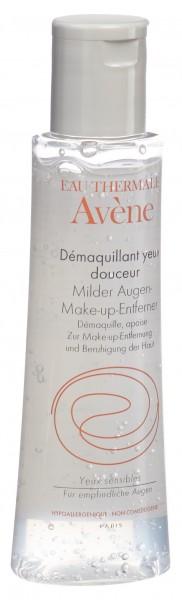 AVENE Milder Augen Make up Entferner 125 ml