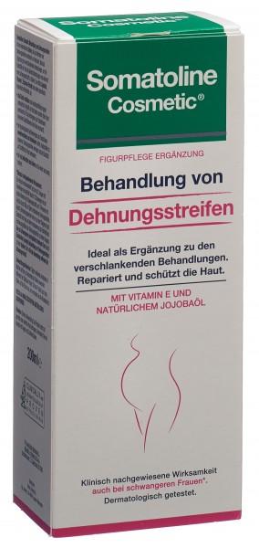 SOMATOLINE Behandlung von Dehnungsstreifen 200 ml