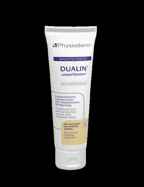 PHYSIODERM Dualin Creme Tb 100 ml unparfumiert