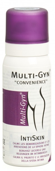 MULTI-GYN IntiSkin Spr 40 ml