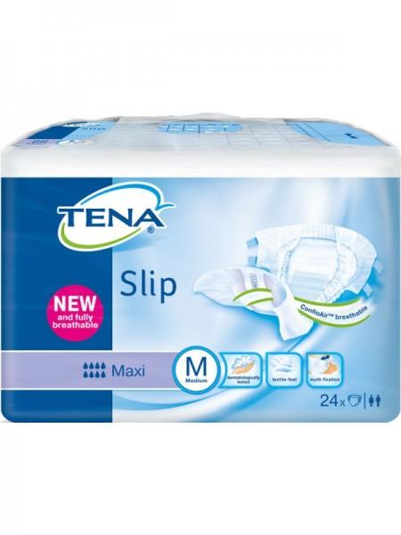 TENA Slip Maxi medium à 24 Stk.