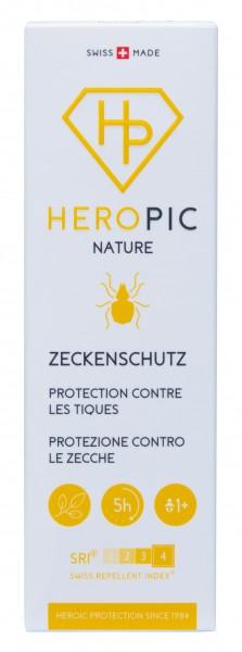 HEROPIC NATURE Zeckenschutz Spr 100 ml