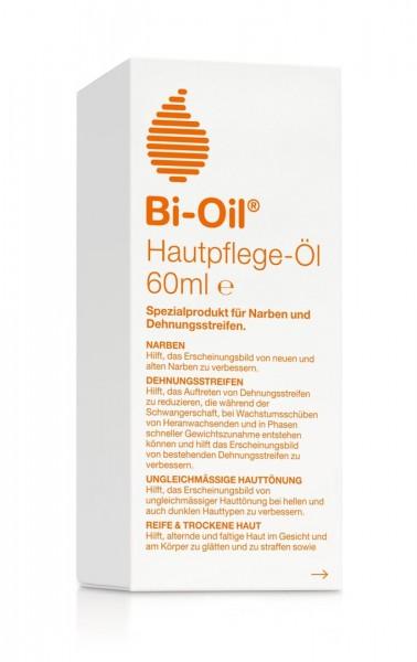 BI-OIL Hautpflege Narben/Dehnungsstreifen 60 ml