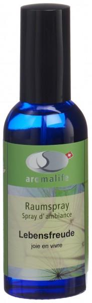 AROMALIFE Raumspray Lebensfreude 100 ml