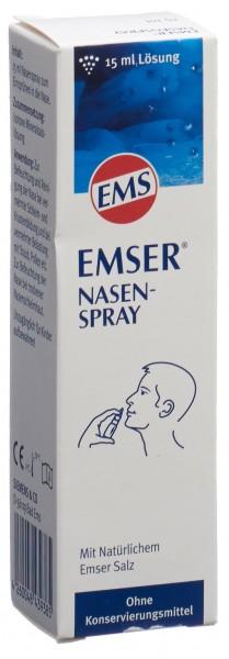 EMSER Nasenspray Fl 15 ml
