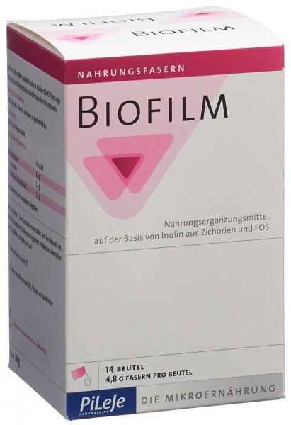 BIOFILM Plv 14 Btl 4.8 g