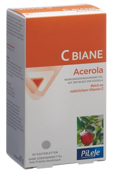 C BIANE Acerola Tabl 60 Stk