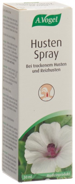 VOGEL Husten-Spray 30 ml