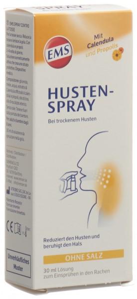 EMS Husten-Spray Fl 30 ml