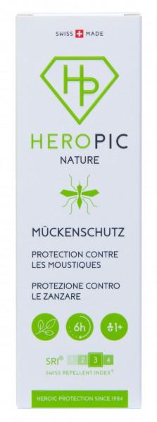 HEROPIC NATURE Mückenschutz Spr 100 ml