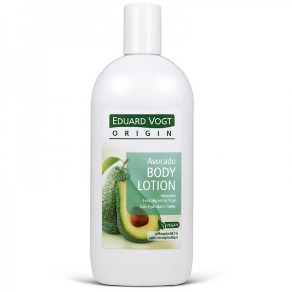 VOGT ORIGIN Avocado Body Lotion 200 ml