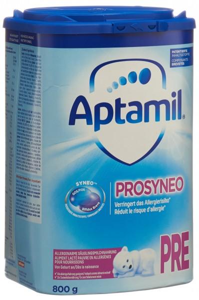 MILUPA Aptamil Prosyneo Pre EaZypack 800 g