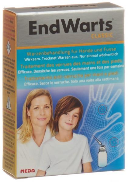 ENDWARTS Lösung 5 ml