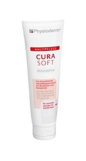 PHYSIODERM Curea Soft Creme parfumiert Tb 100 ml