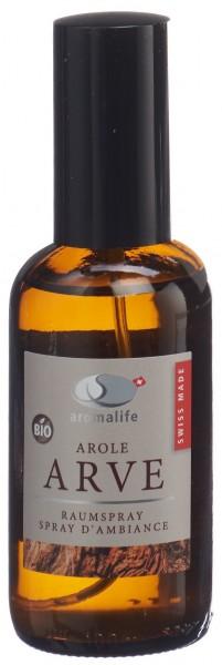 AROMALIFE ARVE Raumspray Fl 100 ml