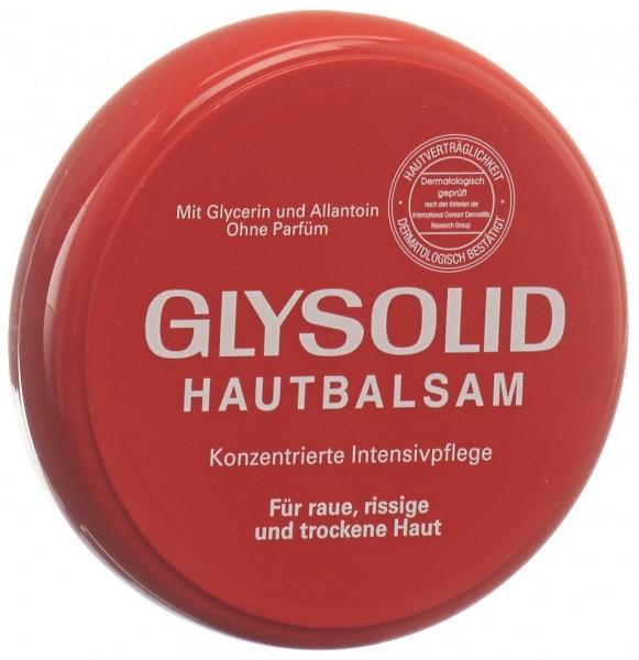 GLYSOLID Hautbalsam Ds 100 ml