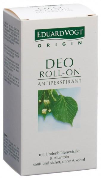VOGT ORIGIN Deo Roll-on 50 ml