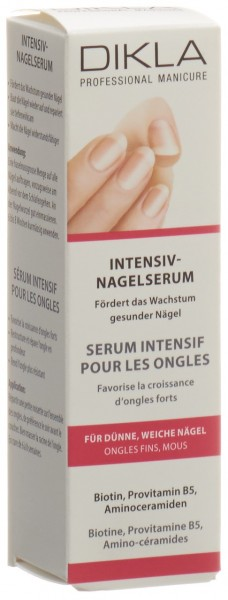 DIKLA Nagelserum Intensiv 10 ml