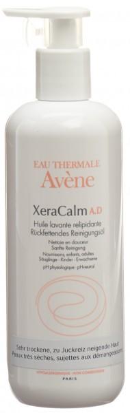 AVENE XeraCalm Reinigungsöl 400 ml