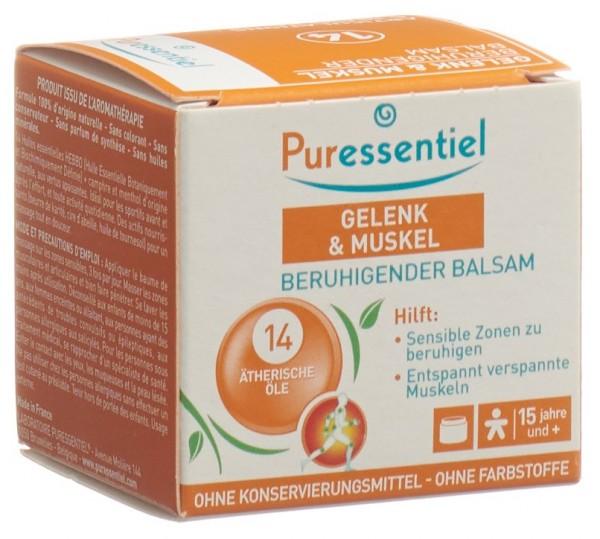 PURESSENTIEL Balsam Gelenke 14 äth Öle 30 ml