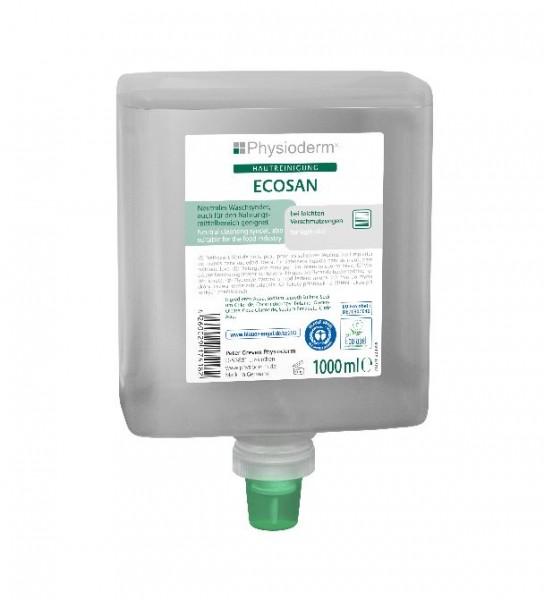 PHYSIODERM Ecosan Faltfl 1000 ml