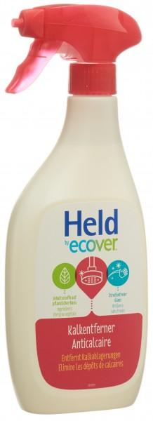 HELD BY ECOVER Kalkentferner 500 ml