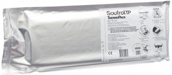SOUFROL TP Thermopack 38x12.5cm