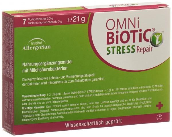 OMNI-BIOTIC Stress Repair 7 Btl 3 g