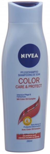 NIVEA HAIR CARE Color Protect Pflegeshampoo 250 ml
