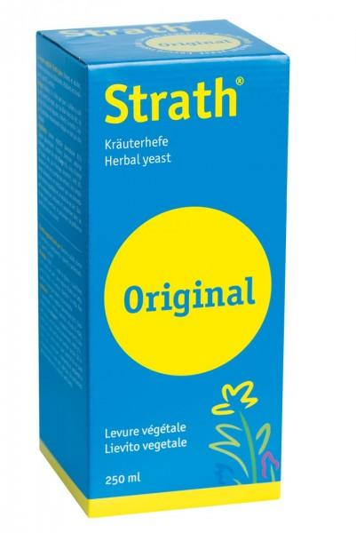 STRATH Original liq 250 ml