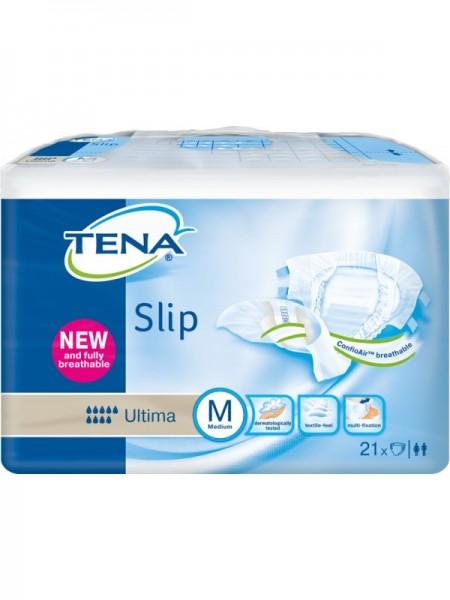 TENA Slip Ultima medium à 21 Stk.