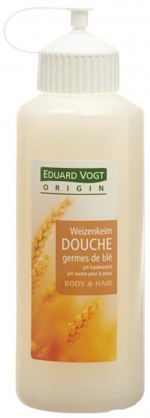 VOGT ORIGIN Weizenkeim Duschbalsam 1 lt