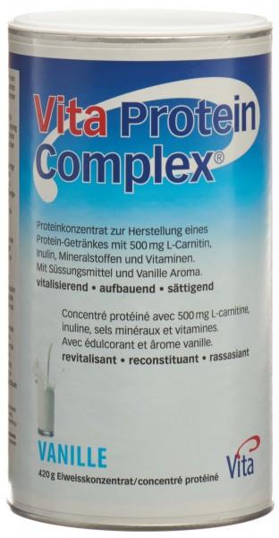 VITA PROTEIN COMPLEX Plv Ds 420 g