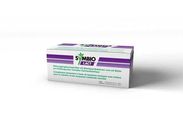 SYMBIOLACT Plv 90 Btl 2 g