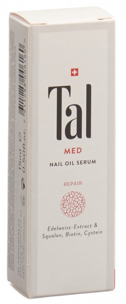 TAL Med Nagelöl-Serum Tb 15 ml