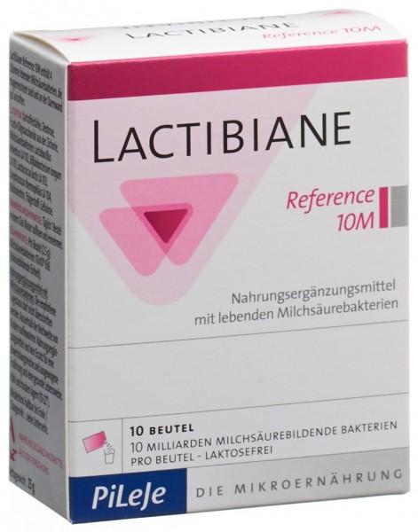 LACTIBIANE Reference 10M Btl 10 Stk