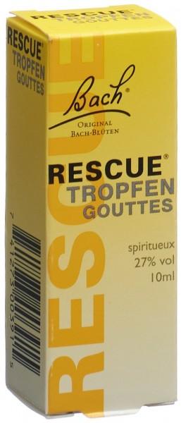 RESCUE Tropfen 10 ml